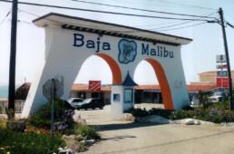 Baja Malibu