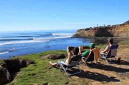 Punta San Jose Surf